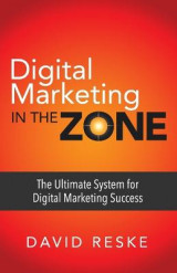 Omslag - Digital Marketing in the Zone