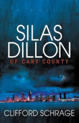 Omslag - Silas Dillon of Cary County
