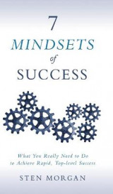 Omslag - 7 Mindsets of Success
