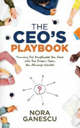 Omslag - The CEO's Playbook