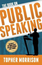 Omslag - The Book on Public Speaking