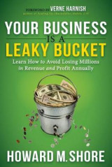 Omslag - Your Business Is a Leaky Bucket