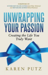 Omslag - Unwrapping Your Passion