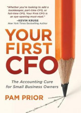 Omslag - Your First CFO