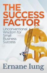 Omslag - The Success Factor