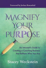 Omslag - Magnify Your Purpose