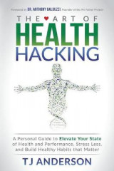 Omslag - The Art of Health Hacking