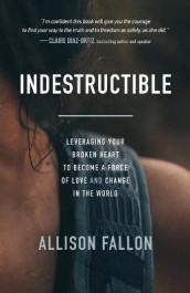 Indestructible av Allison Fallon (Heftet)