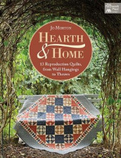 Hearth & Home av Jo Morton (Heftet)