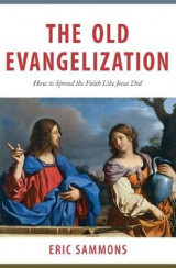 Omslag - The Old Evangelization