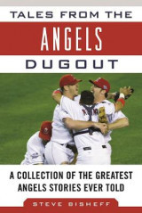 Omslag - Tales from the Angels Dugout