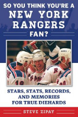 Omslag - So You Think You're a New York Rangers Fan?