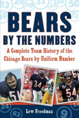 Omslag - Bears by the Numbers