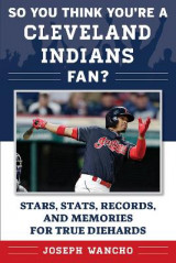 Omslag - So You Think You're a Cleveland Indians Fan?