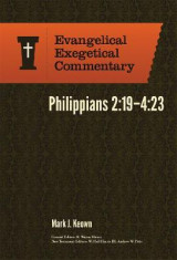 Omslag - Philippians 2:19-4:23: Evangelical Exegetical Commentary
