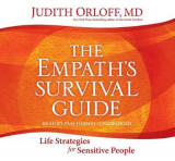 Omslag - The Empath's Survival Guide