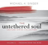 Omslag - The Untethered Soul Lecture Series: Volume 2