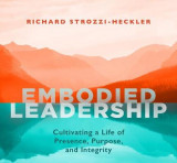 Omslag - Embodied Leadership