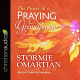 Omslag - The Power of a Praying Grandparent