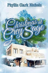 Omslag - Christmas at Grey Sage