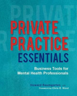 Omslag - Private Practice Essentials