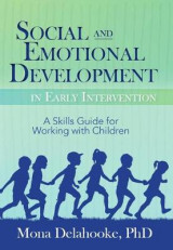 Omslag - Social and Emotional Development in Early Intervention