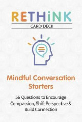 Omslag - Rethink Card Deck Mindful Conversation Starters