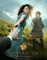 Omslag - Outlander: The Poster Portfolio