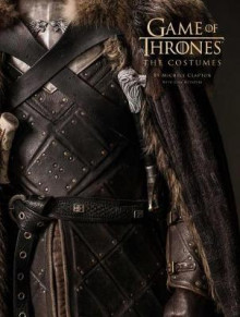 Game of Thrones: The Costumes, the Official Book from Season 1 to Season 8 av Michele Clapton og Gina McIntyre (Innbundet)
