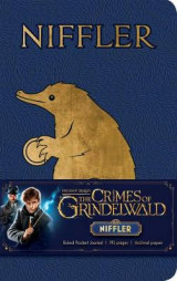 Omslag - Fantastic Beasts: The Crimes of Grindelwald