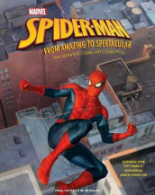 Marvel's Spider-Man: From Amazing to Spectacular av J.M. DeMatteis og Matt Singer (Innbundet)