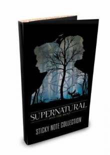Supernatural Sticky Note Collection av Insight Editions (Diverse trykk)