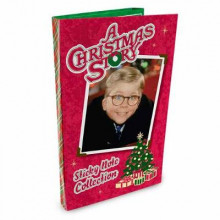 A Christmas Story Sticky Note Collection av Insight Editions (Diverse trykk)