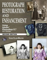 Omslag - Photograph Restoration and Enhancement