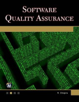 Omslag - Software Quality Assurance