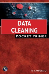 Omslag - Data Cleaning Pocket Primer