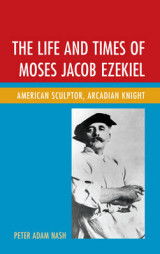 Omslag - The Life and Times of Moses Jacob Ezekiel