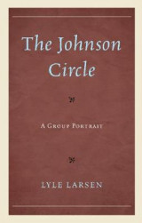 Omslag - The Johnson Circle