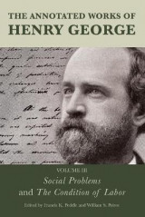 Omslag - The Annotated Works of Henry George