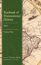 Omslag - Yearbook of Transnational History