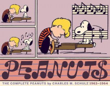 The Complete Peanuts: 1963-1964 (vol. 7) av Charles M Schulz (Heftet)