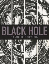 Omslag - Fantagraphics Studio Edition: Charles Burns' Black Hole