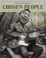 Omslag - Drew Friedman's Chosen People