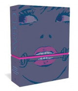 Omslag - The Complete Crepax Vols. 1 & 2 Gift Box Set