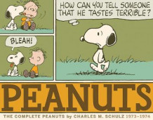 The Complete Peanuts 1973-1974 av Charles M Schulz (Heftet)