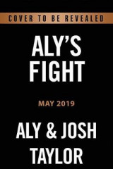 Omslag - Aly's Fight