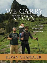 Omslag - We Carry Kevan