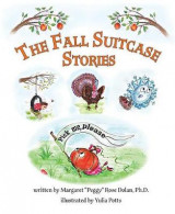 Omslag - The Fall Suitcase Stories
