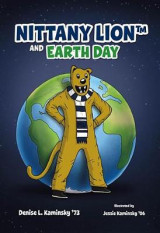 Omslag - Nittany Lion and Earth Day