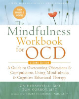 Omslag - The Mindfulness Workbook for OCD